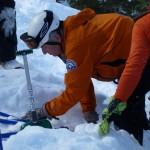 Snow Anchors Training