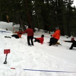Even more people pulling on our buried anchors...