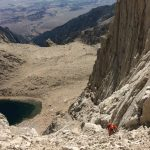Multi-Agency Search for Missing Hiker on Mt Whitney