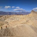 Death Valley Recovery